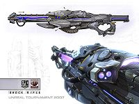 Shock Rifle